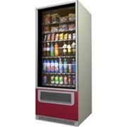 Vendito Unicum FoodBox Slave модульный автомат фото