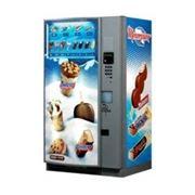 Автомат по продаже мороженного IceCream в Перми фото