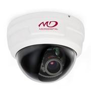 Купольная камера видеонаблюдения MDC-7220WDN фото