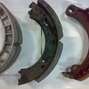 Колодки тормозные для дисковых тормозов фото