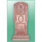 Ритуальный памятник «богородица» фото