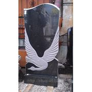 Памятник гранитный Г052 фото
