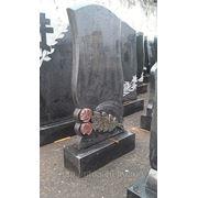 Памятник гранитный Г081 фото