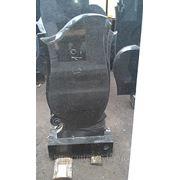 Памятник гранитный Г059 фото
