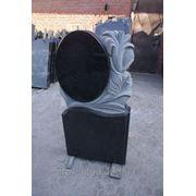 Памятник гранитный Г086 фото