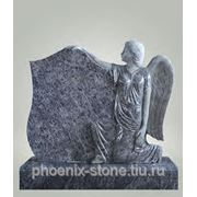 Элитные памятники и надгробия фото