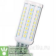Светодиодная лампа Ecola E27 12Вт. 3000K 120x41 фото