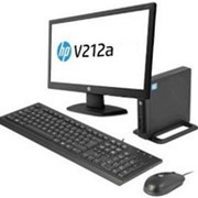 Компьютер HP 260 G1 Bundle X9D44ES фото