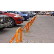 Парковочный барьер UNIPARK2 фото