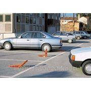 Парковочный барьер UNIPARK1 фото