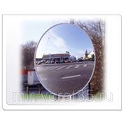 Зеркало универсальное STOLZ Ф600 фото