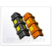 Защита резиновая угловая Stolz фото