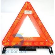 Знак аварийной остановки 001.3716 | ГОСТ РФ, 21светодиод, 2 режима (КЭП) фото