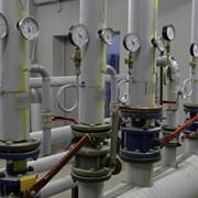 Обслуживание и эксплуатация тепловых пунктов, в том числе в период строительства объекта фото