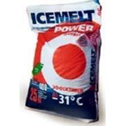 Противогололедное средство ICEMELT фото