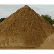 Песко-соляная смесь, антигололедные реагенты фото