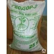 """Противогололедный реагент """"Геодор-2"""", мешок 25 кг. фото"""