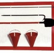 Инструмент пожарный фото