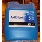 Рабочая жидкость для катализатора AdBlue (20л) фото