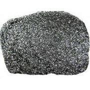 Графит литейный серебристый ГЛ-1 фото
