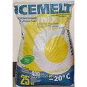 Многокомпонетный противоледный материал Айсмелт МИКС,ICEMELT™ MIX, -25C фото