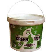 Противогололедный материал (реагент) ПГМ GreenRide Грин Райд фото