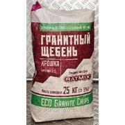 РЕАГЕНТЫ антигололедные(Антилед) RATMIX™ ECO Granite Chips фото