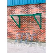 Велосипедная парковка H-29 фото