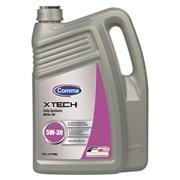 XTECH 5W-30 100% синтетика фото
