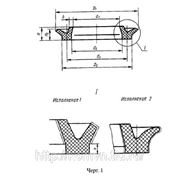 Манжеты и уплотнения для гидравлических и пневматических устройств фото