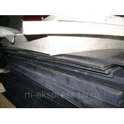 Пластина вакуумная р/с7889 размер 500х500х25 мм фото