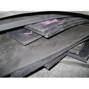 Резиновая пластина марки ИРП 3012 размер 300х300х3 мм фото