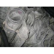 Пластина техническая резиновая марки ТМКЩ-С толщина 10 мм, ширина рулона 1100 мм фото