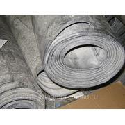 Техпластина резиновая тепломорозокислотощелочестойкая в рулонах ширина 1450 мм, толщина 4 мм фото