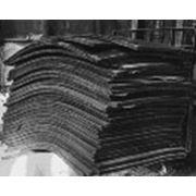 Пластина пористая 5 мм прессовая фото