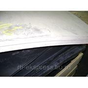 Техпластина ТМКЩ-Т размер 500х500х6 мм повышенной твердости фото