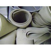 Пластина резиновая вакуумная р/с 51-2062 толщина 4 мм рулонная фото