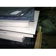 Пластина 500х500х30 из вакуумной резины марки 7889 по ТУ38105116-81 фото