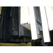 Резина листовая марки НО-68-1 размер 500х500х5 мм по ТУ 381051959-90 фото