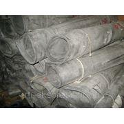 Техпластина 2-Н-II-ТМКЩ-С 1х5 мм ГОСТ 7338-90 (резинотканевая) фото