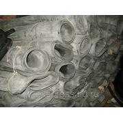 Техпластина 2-Н-II-ТМКЩ-С 1х4 мм (резинотканевая) фото