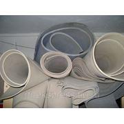 Пластина резиновая вакуумная р/с 51-2062 толщина 12 мм рулонная фото