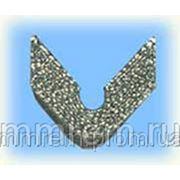 Манжеты шевронные резинотканевые Н=4,5 ГОСТ 22704-77
