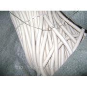 Трубка силиконовая ТУ 381051959-90 размер 5х0,8. Р/с ИРП 1338 фото