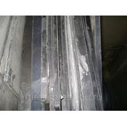 Пластина МБС толщина 12 мм, размеры листов 720х720 мм фото