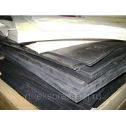Пластина ТМКЩ толщина 40 мм, размеры листов 720х720 мм фото