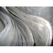 Пластина пористая автоклавная гладкая толщина 5 мм, черная фото