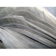 Пластина резиновая автоклавная калибр 8 мм гладкая поверхность фото