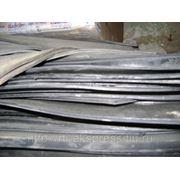 Формовочная резиновая пластина 300х300х2 мм, р/с ИРП 3012 фото
