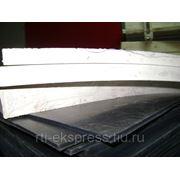 Пластина 500х500х20 из вакуумной резины марки 7889 по ТУ38105116-81 фото